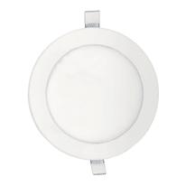 Faretto da incasso bianco LED integrato fisso rotondo Ø 170 cm 12 W = 1260 Lumen luce naturale