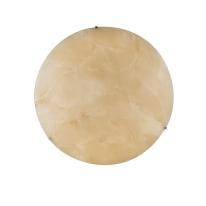 Plafoniera Canova dimmerabile CCT Ø 45 cm