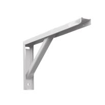 Reggimensola Robusta bianco 27,3 x 3,3 cm