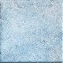 Piastrella Perù 20 x 20 cm azzurro