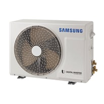 Unità esterna Samsung Maldives singola per componibili pompa di calore