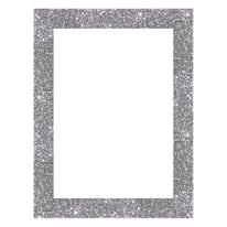 Cornice Brilla argento 25 x 35 cm