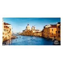 Fotomurale Venezia Canal Grande 210 x 100 cm