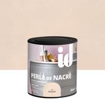 Vernice rosa Perle de nacre selenite madreperlato 500 ml