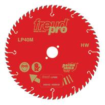 Lama per sega circolare Freud Ø 160 mm 40 denti