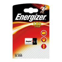 Pila Litio CR2 Energizer Fotocine