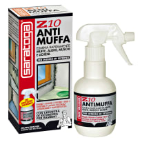 Trattamento Antimuffa Spray Z10 0.25 L