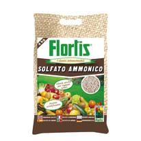 Concime per orto Solfato ammonico Flortis 4 kg
