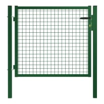 Cancelletto Garden H 1 x L 1 m verde
