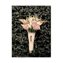 Stampa incorniciata Bouquet 40 x 50 cm