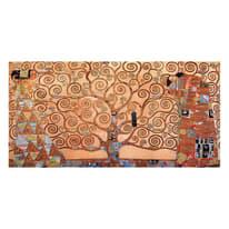 quadro su tela Albero della vita 60x120
