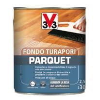 Fondo turapori V33 incolore opaco 2.5 L