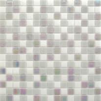 Mosaico Plus 32,7 x 32,7 cm grigio