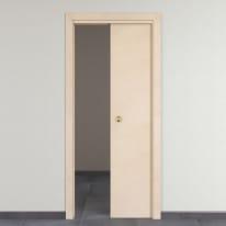 Controtelaio porta scorrevole per cartongesso 80 x 210 cm - Misure controtelaio per porta da 80 ...