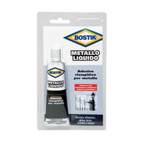 Colla specifica metallo liquido Bostik 25 ml