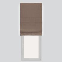 Tenda a pacchetto Annie tortora 60 x 250 cm