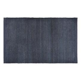 Tappeto bagno Short Chenille grigio
