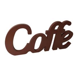 Scritta Caffè 55x20