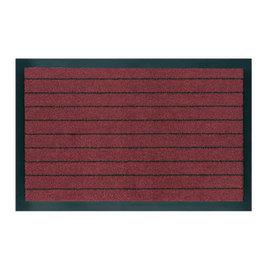 Zerbino Alaska rosso 60 x 90 cm