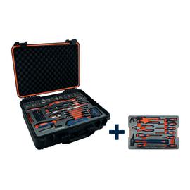 Set di utensili Dexter 105 pezzi