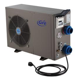 Pompa di calore reversibile da 24 kW, per piscine fino a 120m³, 4200 W