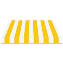 Tenda da sole a bracci Tempotest Parà 240 x 210 cm giallo/avorio Cod. 37