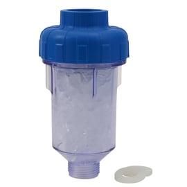 Filtro anticalcare ai sali polifosfati
