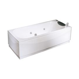 Vasca idromassaggio Egeria 170 x 75 cm