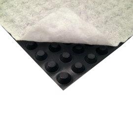Membrana bugnata 8 mm, 20 x 2,4 m