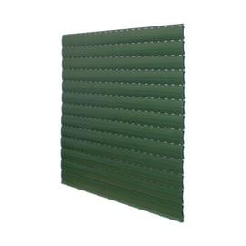 Kit tapparella 83 x 160 cm verde