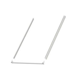 Raccordo Velux ZWC CK04 55 x 98 cm