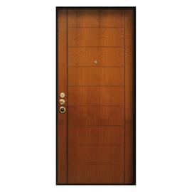 Porta blindata Best tanganika medio L 80 x H 210 cm dx