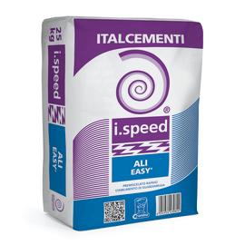 Cemento rapido Ali Easy Italcementi 25 kg