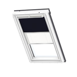 Tenda oscurante Velux DFD 104 1100S blu 55 x 98  cm