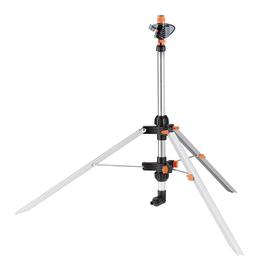 Irrigatore di superfice rotante a battente Claber Impact Tripod Kit