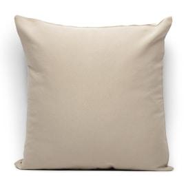 Fodera per cuscino Inspire Elema beige 40 x 40 cm