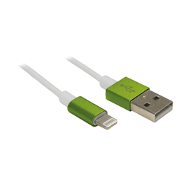 Cavo USB Apple MFI bianco 1 m