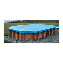 Copertura invernale per piscina Ø 455 cm