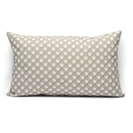 Fodera per cuscino Wifer beige 30 x 50 cm