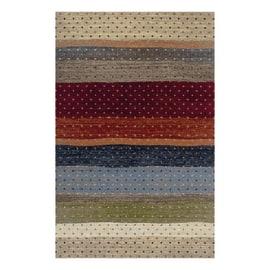 Tappeto Anatolia Etnico 525 DW multicolore 133 x 190 cm