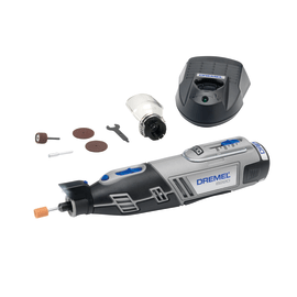 Mini trapano a batteria Dremel 8220JC