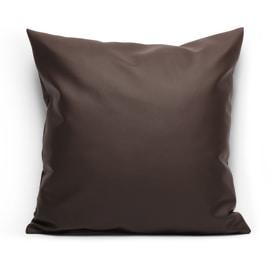Cuscino Silvia marrone 50 x 50 cm