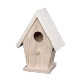 Casetta Uccelli 11 x 7 x 14 cm