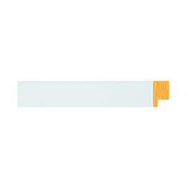 Asta per cornice 1525 bianco