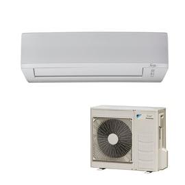 Climatizzatore fisso inverter monosplit Daikin Nuovo Eco Plus ATXN25NB9 2.5 kW