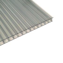 Lastre e coperture in policarbonato e altri materiali for Onduline rotolo