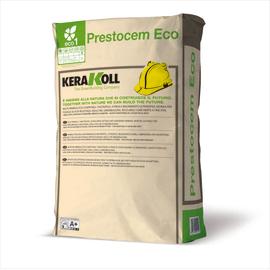 Cemento rapido Prestocem Eco Kerakoll 25 kg