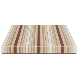Tenda da sole a bracci Tempotest Parà 240 x 210 cm avorio/beige/marrone Cod. 5072/86