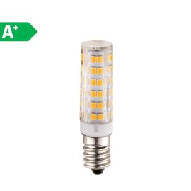 Lampadina LED E14 5W luce naturale