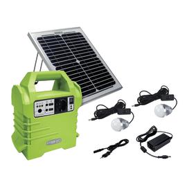 Kit solare Ecoboxx 120